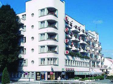 Hotel Eden Piešťany