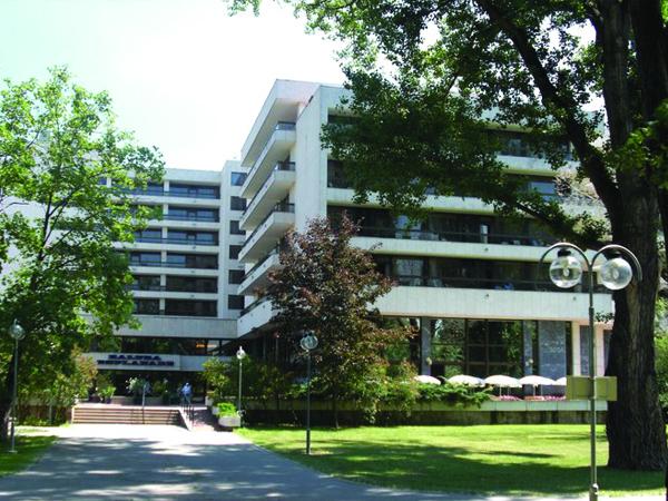 Hotel Balnea Esplanade Piešťany