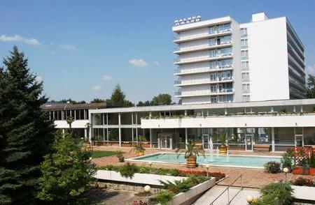 Hotel Balnea Grand Piešťany