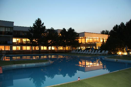 Hotel Linea Piešťany