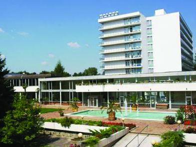Hotel Balnea Palace
