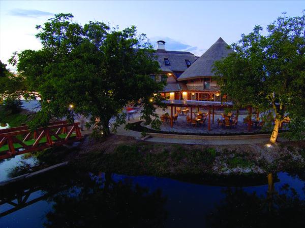 Hotel Rybársky Dvor