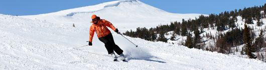 Lyžování Ski Bezovec Piešťany