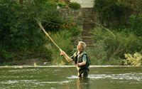 Rybolov Piešťany